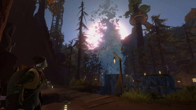 Outer Wilds PC Profile Creation Bug