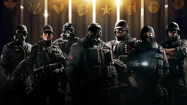 Rainbow Six Siege Y4S2.1 Update Patch Notes