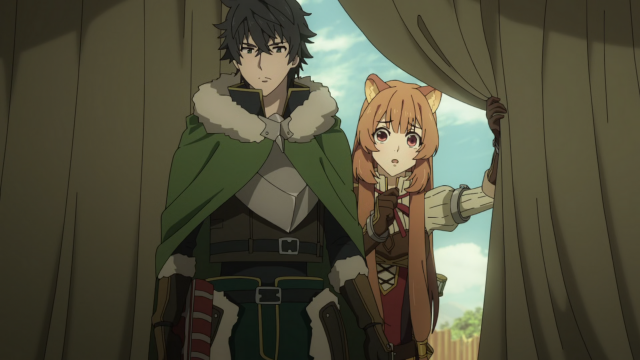 The Rising of the Shield Hero Episode 23