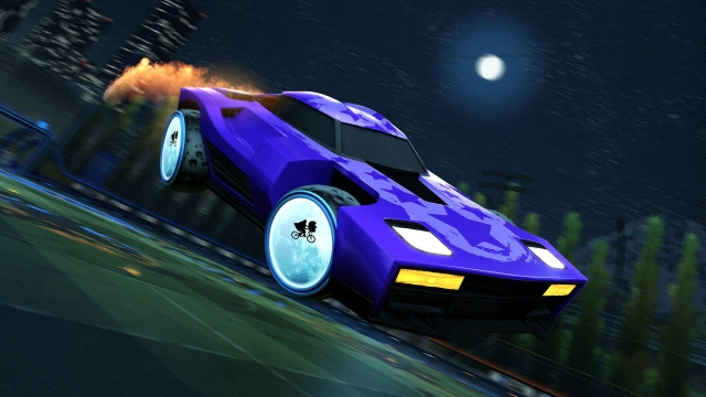 Rocket League 1.64 Update Patch Notes