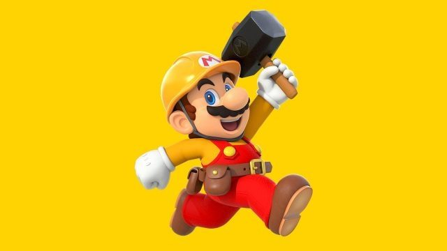 Super Mario Maker 2 Share Levels