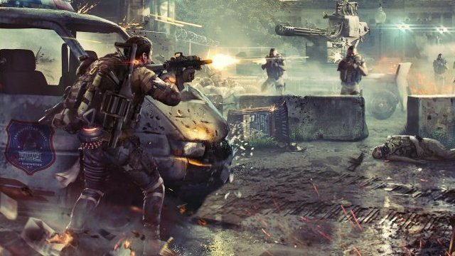The Division 21.08 Update Patch Notes