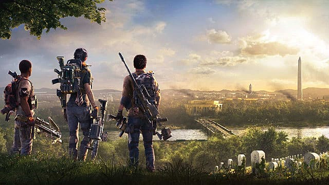 The Division 2 1.08 Update Patch Notes