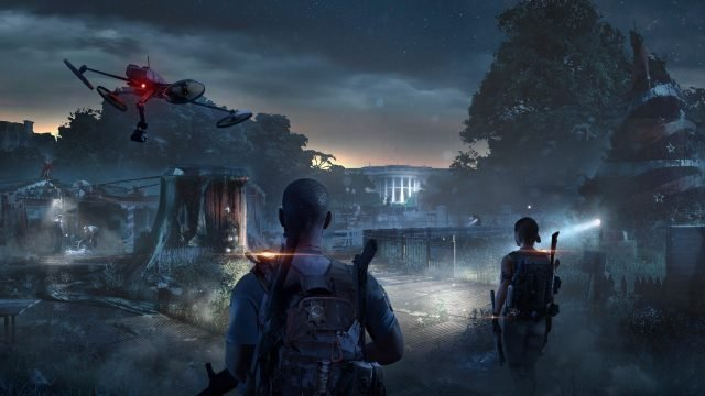 The Division 2 Skill Point Bug