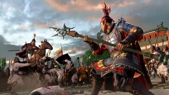 Total War Three Kingdoms 1.1.0 Update Patch Notes