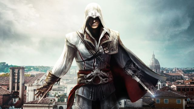 Where Was The New Assassin S Creed At E3 2019 Gamerevolution