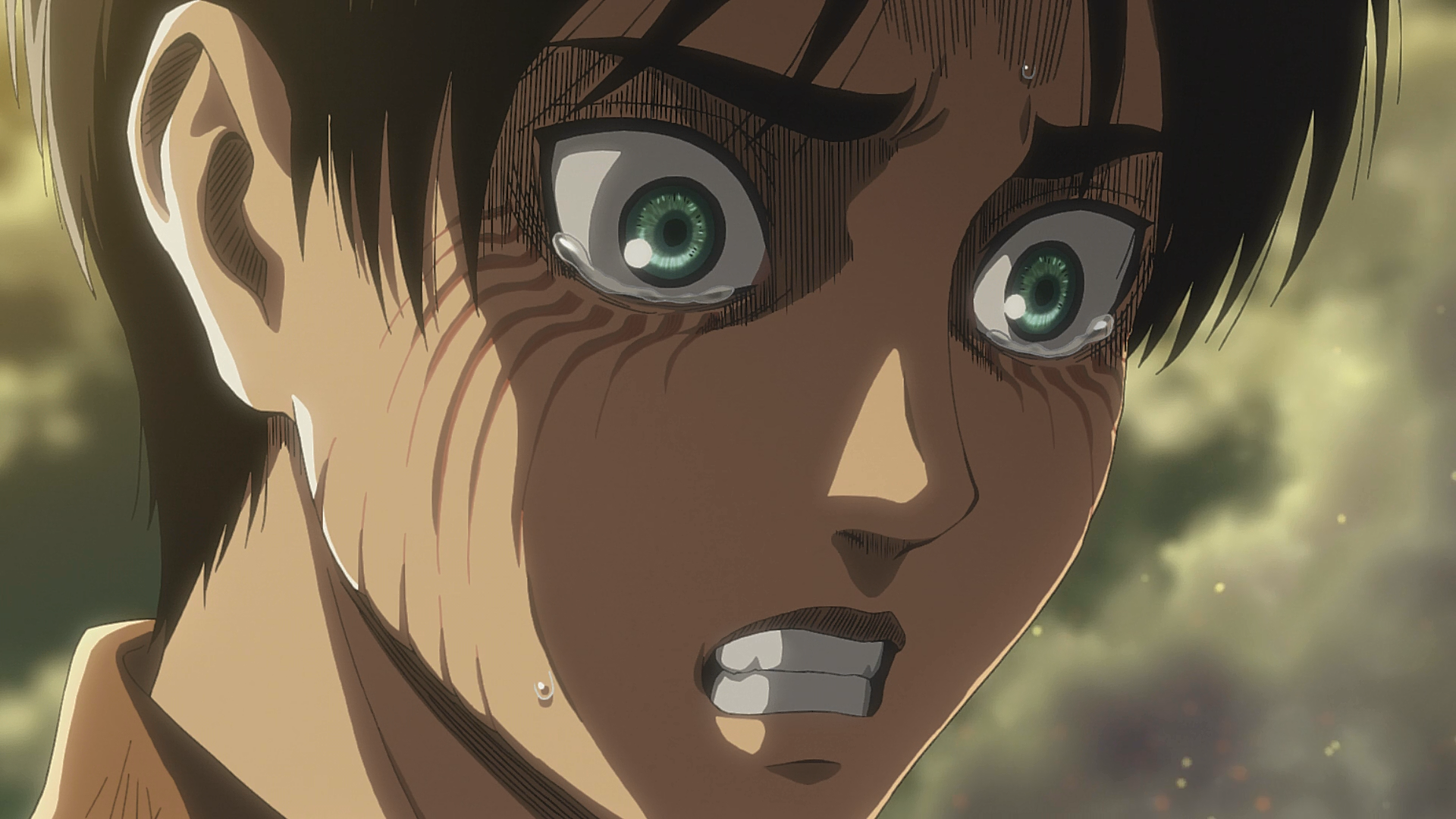 Attack on Titan Episode 58 Air Date - GameRevolution