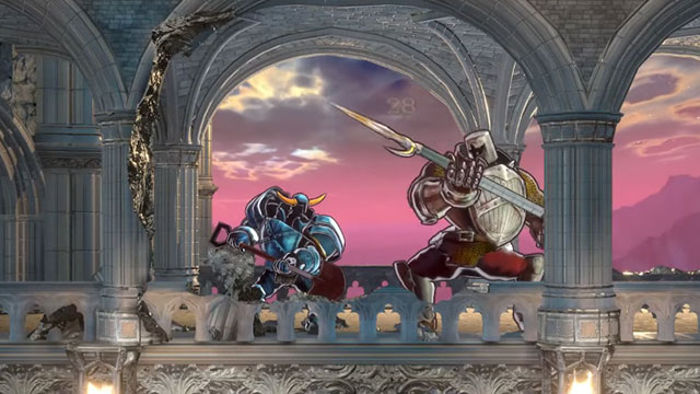 Bloodstained: Ritual of the Night launch trailer teases playable Shovel Knight