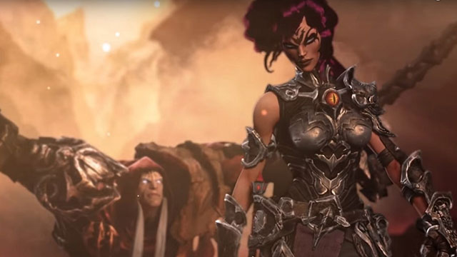 Three new THQ Nordic game reveals coming this week