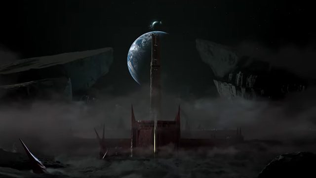 Destiny 2 Shadowkeep revealed, coming to Stadia as well