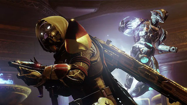 Destiny 2 Stadia won't have PC cross play at launch