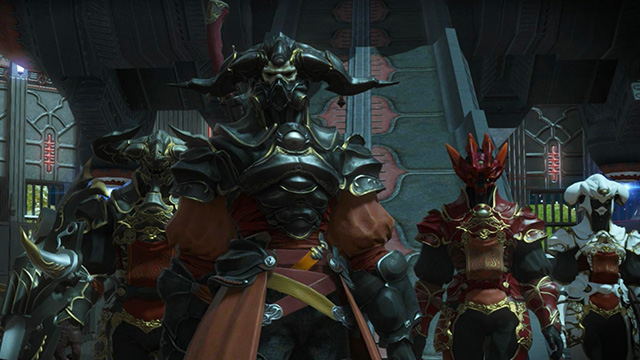 Final Fantasy 14 Xbox One version hasn't happened due to Microsoft cross-platform regulations
