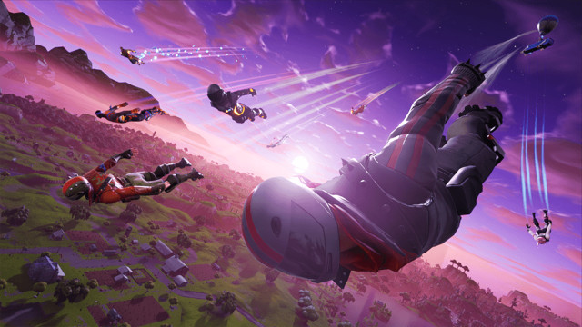 fornite nearly canceled