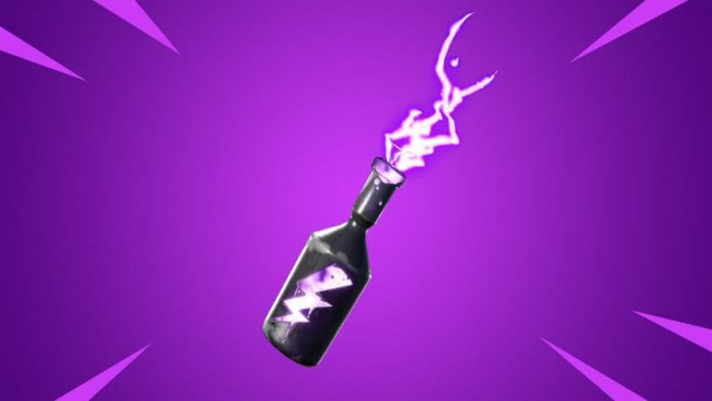 Fortnite Storm Flip Item