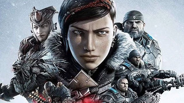 Gears 5 is riskier than previous game according to the Coalition