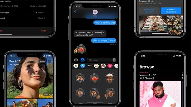 ios 13 download date release