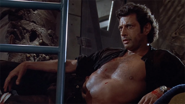 jeff goldblum journey to the savage planet interview