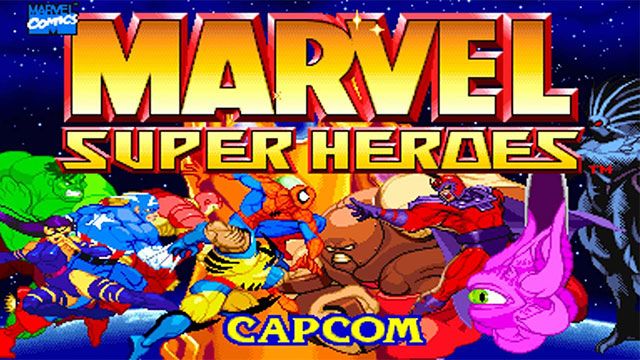 Arcade1up TMNT and Marvel Super Heroes cabinets revealed at E3