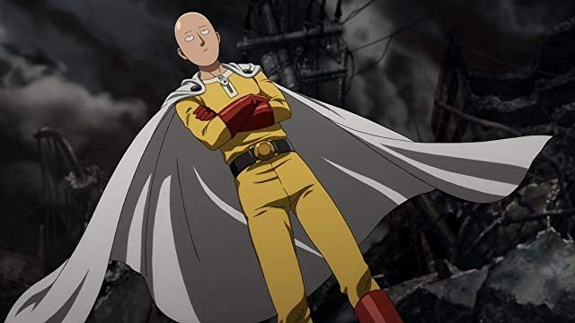 one punch man season 2 episode 9