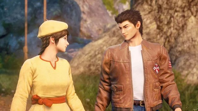 Shenmue 3 Will Not Conclude Ryo's Story