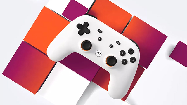 Google Stadia data cap issues will be addressed by ISPs