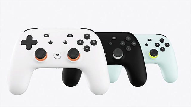 Google Stadia games will remain in users libraries even if they're pulled
