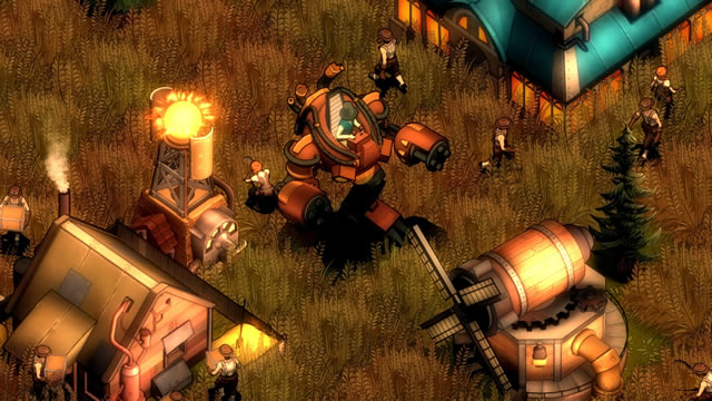 they are billions campaign coming in june