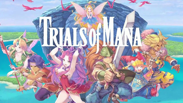 Trials of Mana won't have multiplayer unlike the original