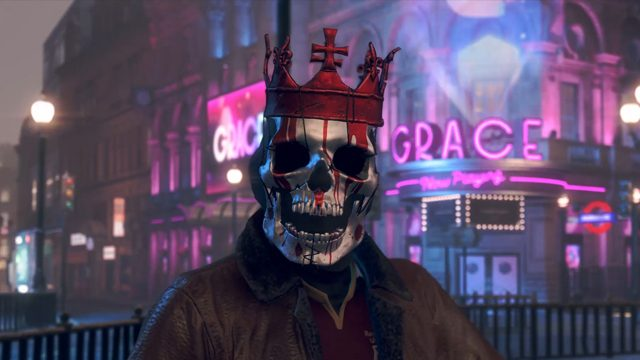 watch dogs legion ubisoft e3 2019