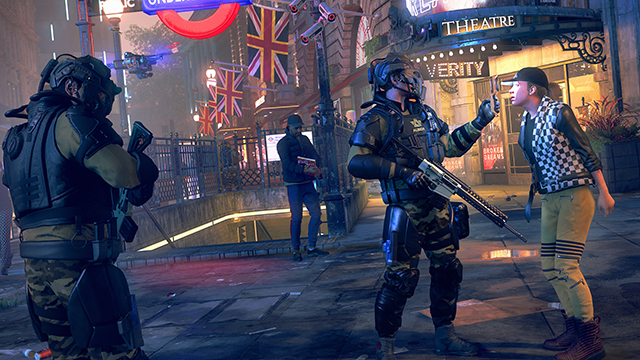 watch dogs legion interview