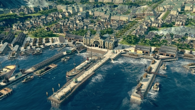 Anno 1800 3.2 update patch notes