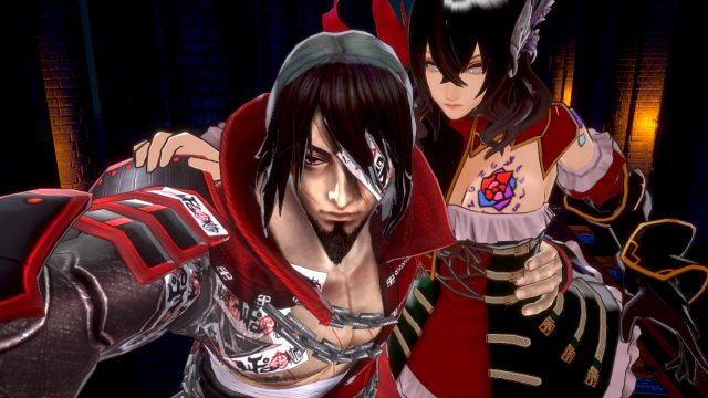 Bloodstained Ritual of the Night DLC Release Date