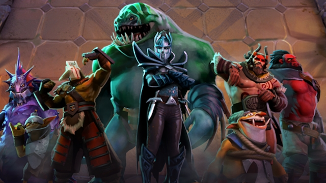Dota Underlords Patch Notes July 18 update