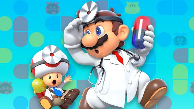 Dr. Mario World Error Code 0007
