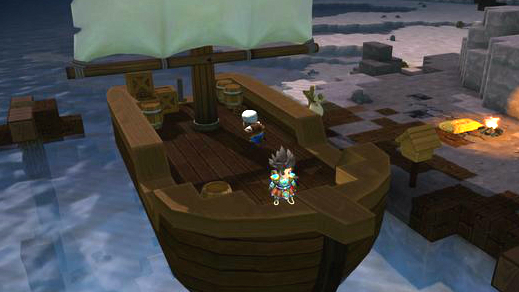 Dragon Quest Builders 2 How Many Islands are there in the game
