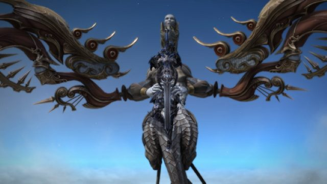 FF14 5 05 Update Patch Notes | Savage Eden's Gate raid