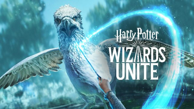 Harry Potter Wizards Unite Titles Not Saving Bug