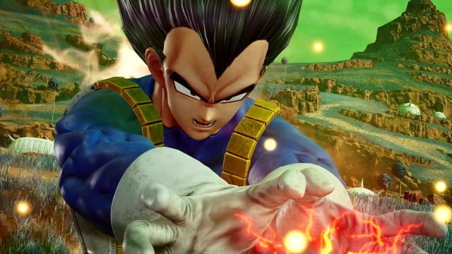 Jump Force 1.11 Update Patch Notes