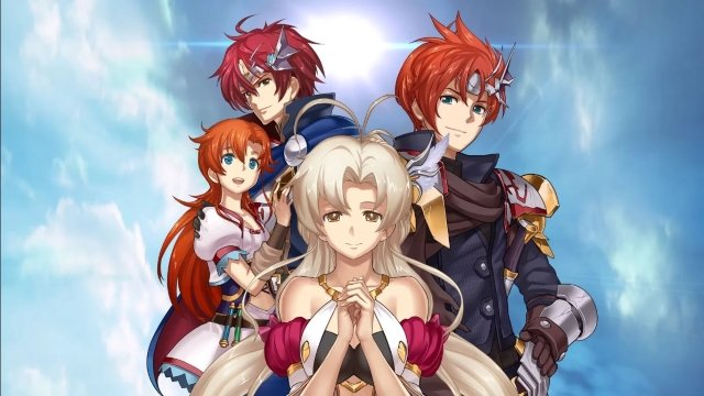 Langrisser I & II release window