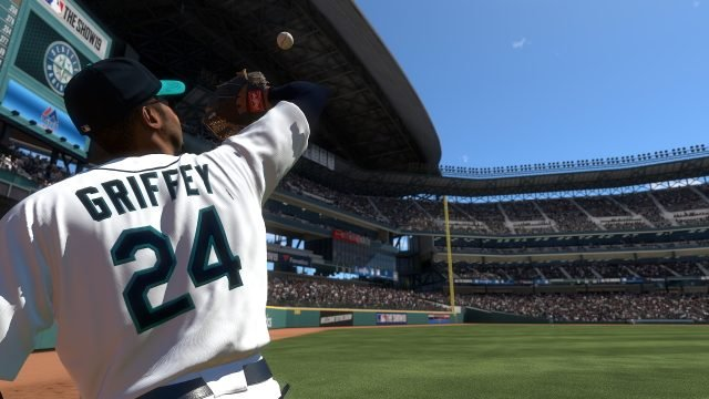 MLB The Show 19 1.15 update patch notes