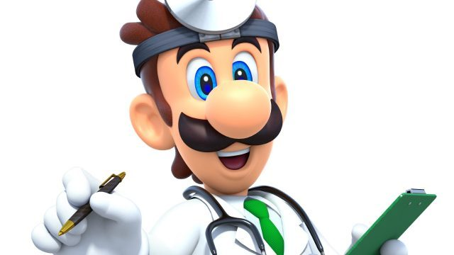 Dr. Mario World Colorblind
