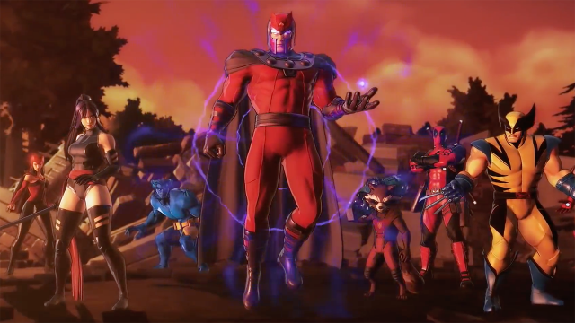 Marvel Ultimate Alliance 3 Release Date