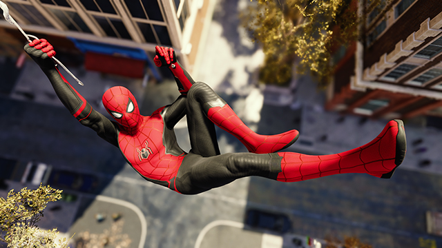 Spider-Man 1.16 Update Patch Notes | New Far From Home skins