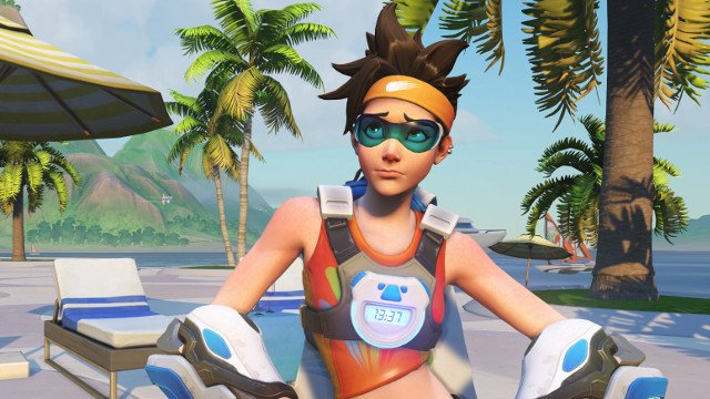 Overwatch Summer Games 2020.Overwatch Summer Games 2019 Is Majorly Disappointing