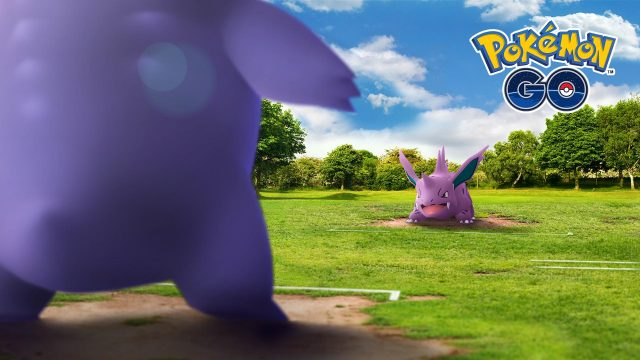 Pokemon Go Charged Attack Changes