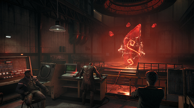 How Remnant: From the Ashes is trying to be a procedural Dark Souls co-op shooter