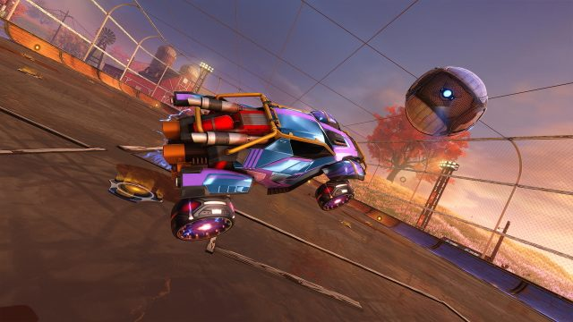Rocket League Season 12 release date