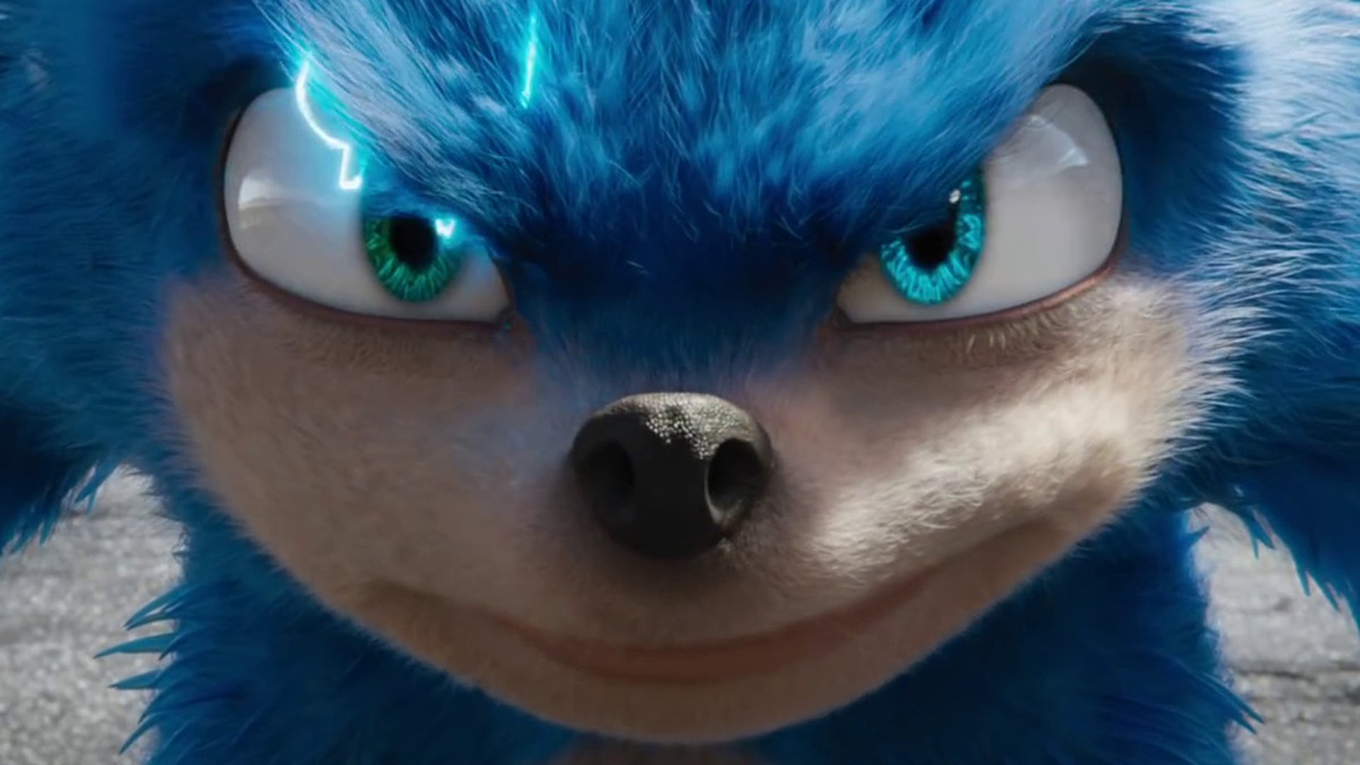 Sonic Movie Delayed Again Now Due March 2020 Update