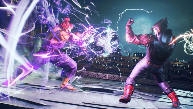 Tekken 7 patch notes update 3.20
