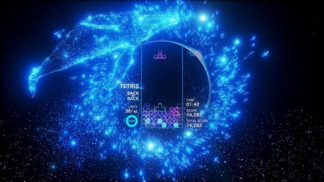 Tetris Effect PC Release Date
